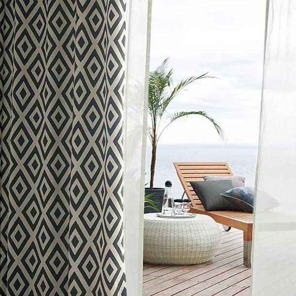 オーダーカーテン 縫製カーテン 川島セルコン 高級オーダーカーテン filo プルケル FF4585〜FF4588 filo縫製 オーダーカーテン 2.3倍ヒダ