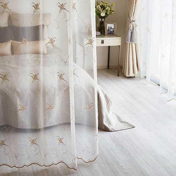 オーダーカーテン 縫製カーテン 川島セルコン 高級オーダーカーテン filo テアーマ FF4643〜FF4644 filo スタンダードオーダーカーテン 2倍ヒダ