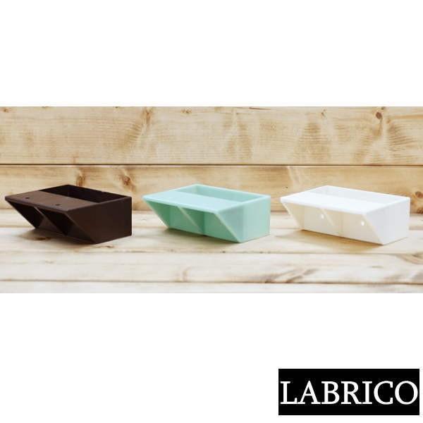 LABRICO ラブリコ 2×4 棚受シングル DX-2 棚受けを支える受け具