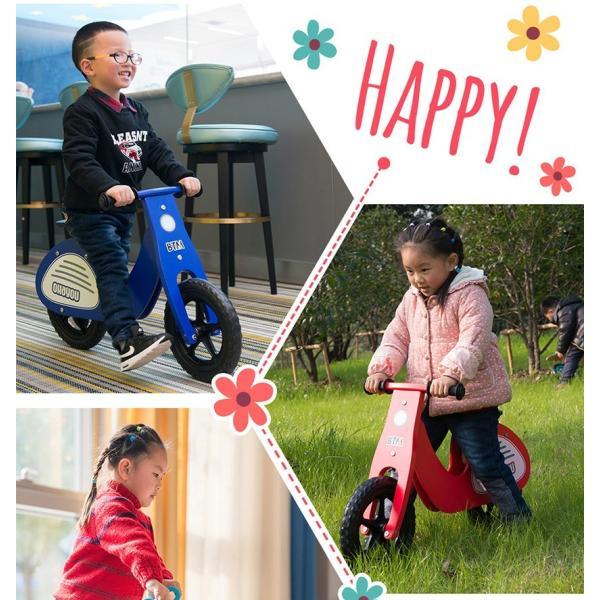 「お買い物3,000円以上で100円offクーポン」「あすつく」 子供用自転車  バランスバイク ペダルなし プレゼント 12インチ ランニングバイク おもちゃ|iofficejp|12