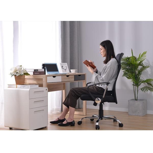 オフィスチェア チェア メッシュ デスクチェアー パソコンチェア|iofficejp|05