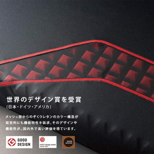 東京西川 エアー マットレス AIR-SI セミダブル ウレタンマットレス ノンスプリング ベッドマット ioo 06