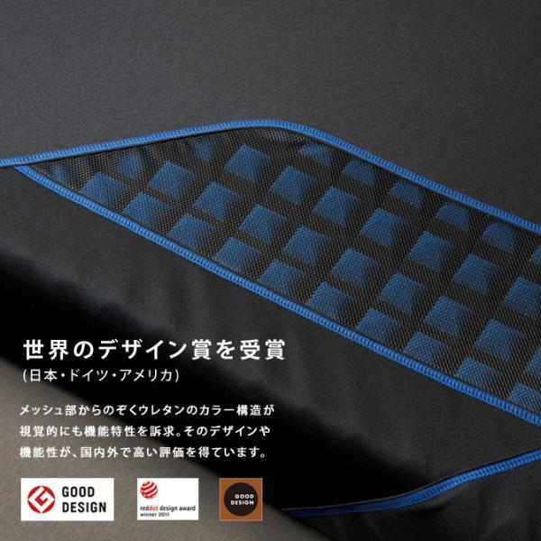 東京西川 エアー マットレス ハード AIR-SI-H シングル ウレタンマットレス ノンスプリング ベッドマット ioo 06