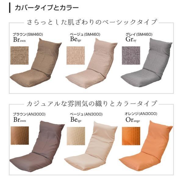 16日〜19日プレミアム会員5%OFF★ 座椅子職人シリーズ 専用カバー ioo 02