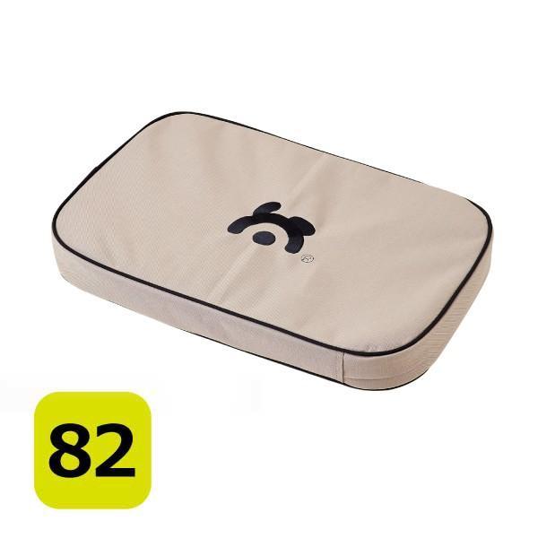 ペットマット クッション 介護 防水 ラウンジマット 82 ソフトケンネル専用|ip-plus