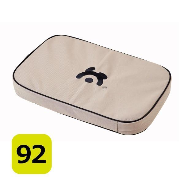 ペットマット クッション 介護 防水 ラウンジマット 92 ソフトケンネル専用|ip-plus