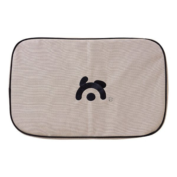 【大型商品】ペットマット クッション 介護 防水 ラウンジマット 120 ソフトケンネル専用|ip-plus|04