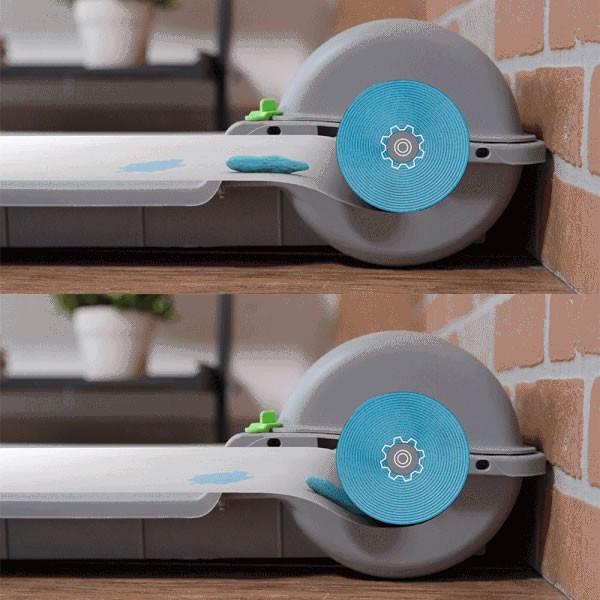 ロール式自動犬トイレ ブリリアントパッド|ip-plus|03