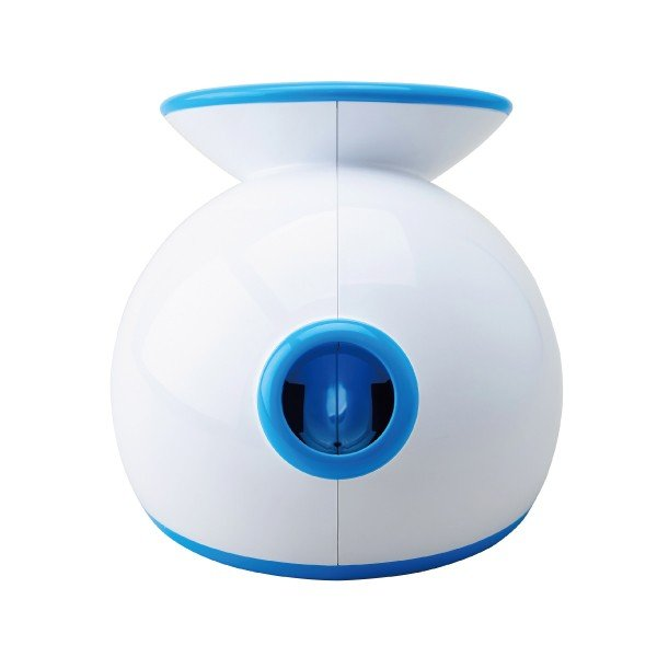 犬 おもちゃ ボール 自動 iFetch 自動キャッチボール|ip-plus|02