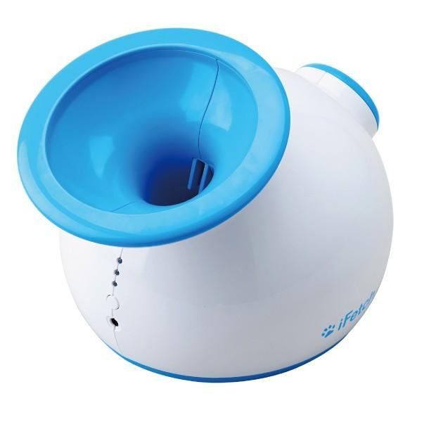犬 おもちゃ ボール 自動 iFetch 自動キャッチボール|ip-plus|03