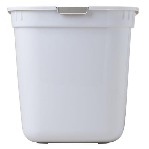 上から入る猫トイレ 散らからない TOP CAT 掃除 フルカバー ネコトイレ 猫 ねこ ボックス BOX TOPCAT【トップキャット】2色|ip-plus|11