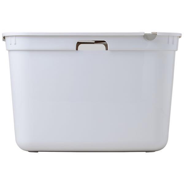 上から入る猫トイレ 散らからない TOP CAT 掃除 フルカバー ネコトイレ 猫 ねこ ボックス BOX TOPCAT【トップキャット】2色|ip-plus|12