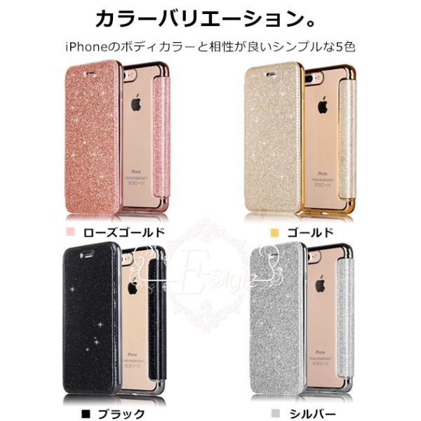 iPhone11 ケース XR SE2 ケース 手帳型 iPhone8 ケース 韓国 スマホ 携帯 アイフォン11 Pro ケース 手帳型 7 6s XS iPhoneケース クリア 透明|iphone-e-style|11