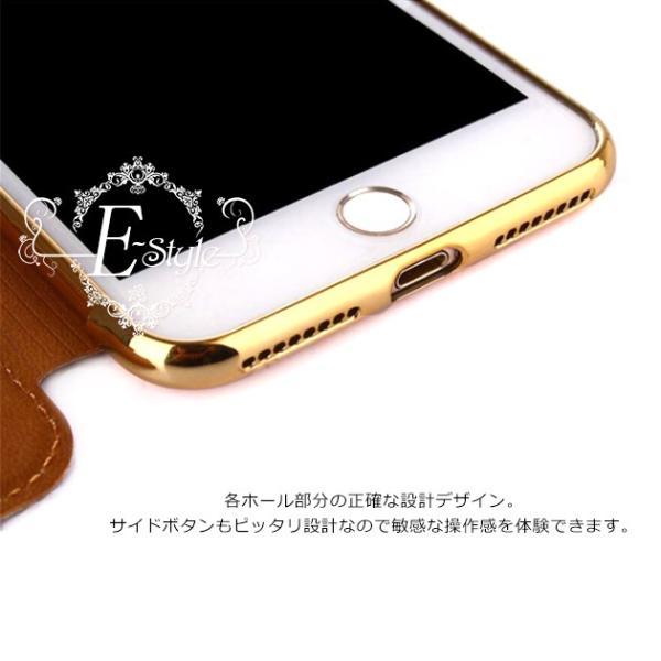 iPhone11 ケース XR SE2 ケース 手帳型 iPhone8 ケース 韓国 スマホ 携帯 アイフォン11 Pro ケース 手帳型 7 6s XS iPhoneケース クリア 透明|iphone-e-style|10