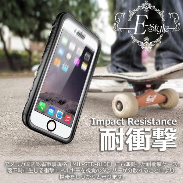 携帯カバー iPhone8 XR 防水ケース iPhone7 スマホ iPhoneケース iPhone11 Pro ケース iPhone6s スマホカバー iphone-e-style 06