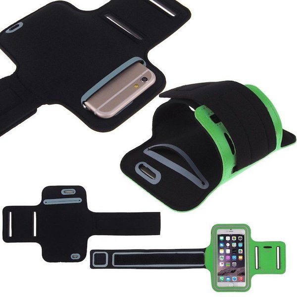 ランニング アームバンド スマホケース ポーチ アームホルダー iPhone12 Pro Max mini 11 Pro Max iPhone XS Max XR 8 Plus 7 Plus 6s|iphone-smart|02