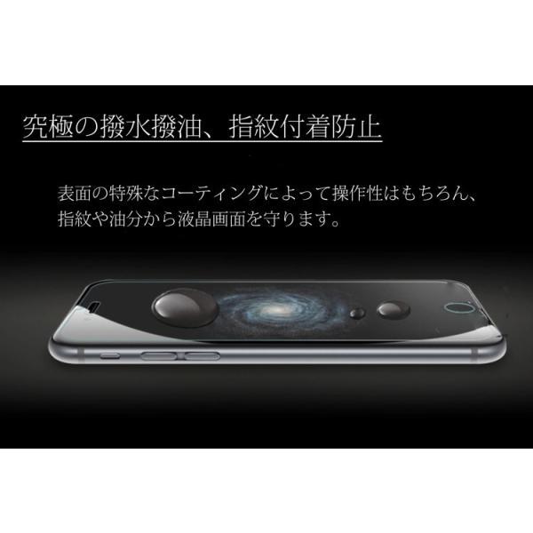 ブルーライトカット 90% 液晶保護フィルム 強化ガラス iPhoneXS X MAX XR iPhone8 8Plus iPhone7 iPhone7Plus iPhoneSE iPhone6s iphone-smart 07