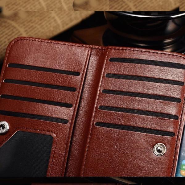 iPhoneXS MAX XR iPhone8 ケース iPhone8Plus iPhone7/7Plus iPhone6s 6sPlus SE アイフォン 財布ケース レザー 手帳型 ケース  カバー カード収納 スマホケース iphone-smart 02