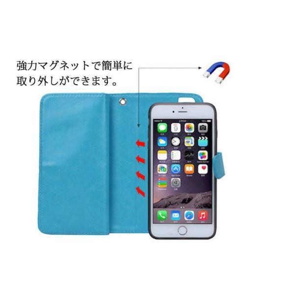 iPhoneXS MAX XR iPhone8 ケース iPhone8Plus iPhone7/7Plus iPhone6s 6sPlus SE アイフォン 財布ケース レザー 手帳型 ケース  カバー カード収納 スマホケース iphone-smart 12