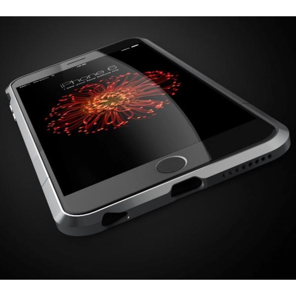 iPhone6 6s 6Plus 5s SE アイフォン バンパー ケース ジュラルミン アルミ メタル 頑丈 送料無料|iphone-smart|04