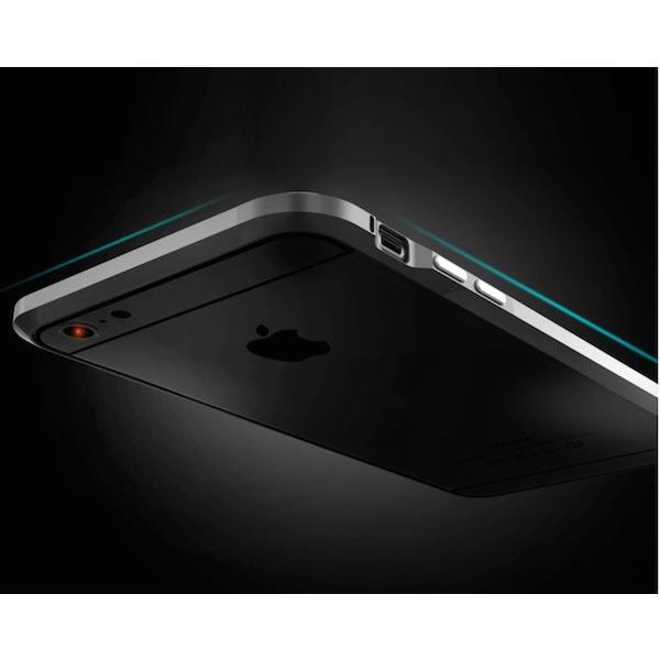iPhone6 6s 6Plus 5s SE アイフォン バンパー ケース ジュラルミン アルミ メタル 頑丈 送料無料|iphone-smart|05