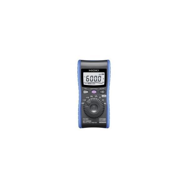 日置電機 DT4224 デジタルマルチメータ HIOKI