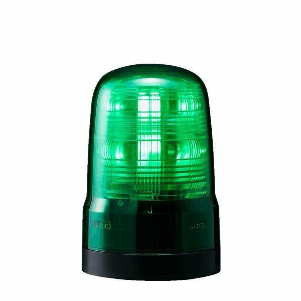 パトライト SF08-M2KTN-G 回転灯 SFシリーズ 緑 【SF08M2KTNG】
