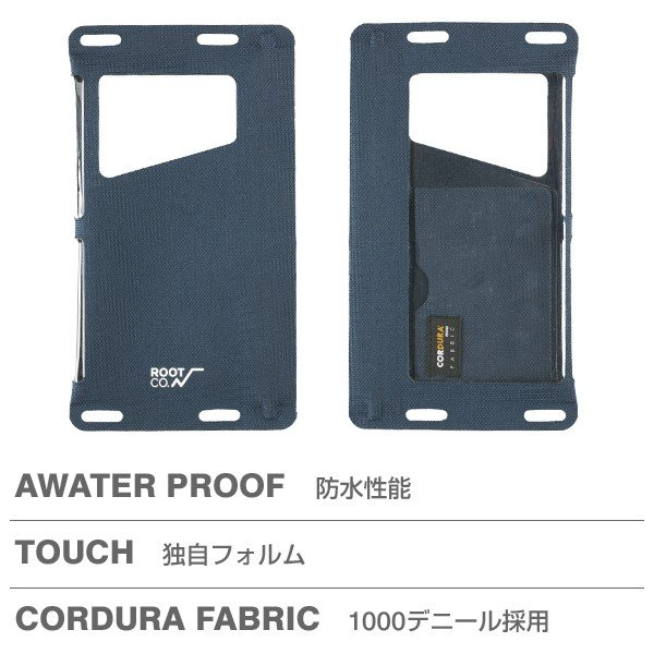 スマホ 防水ケース アイフォン7 完全防水ケース スマホケース iPhone6s 防水ケース メンズ 耐摩耗性 ROOT CO|iplus|05