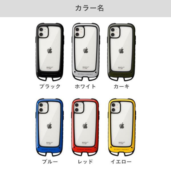 iPhone XS ケース アイフォン X ケース 耐衝撃 IPHONE8 ケース IPHONE7 ROOT CO. ルートコー スマホケース おしゃれ メンズ|iplus|03
