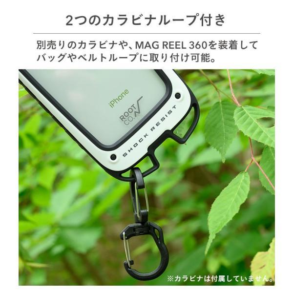 iPhone XS ケース アイフォン X ケース 耐衝撃 IPHONE8 ケース IPHONE7 ROOT CO. ルートコー スマホケース おしゃれ メンズ|iplus|06