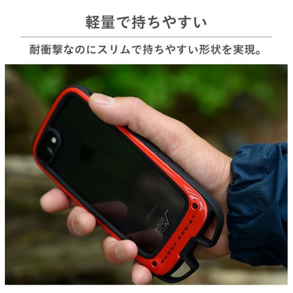 iPhone XS ケース アイフォン X ケース 耐衝撃 IPHONE8 ケース IPHONE7 ROOT CO. ルートコー スマホケース おしゃれ メンズ|iplus|08