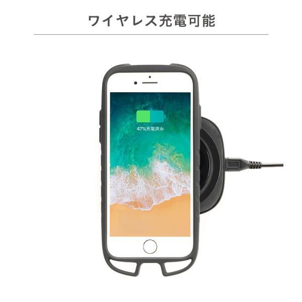 iPhone XS ケース アイフォン X ケース 耐衝撃 IPHONE8 ケース IPHONE7 ROOT CO. ルートコー スマホケース おしゃれ メンズ|iplus|09