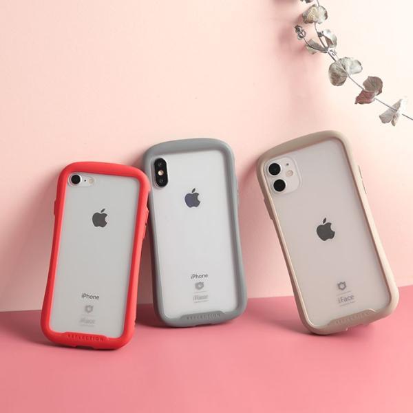 iface クリア 透明 アイフェイス クリア スマホケース iPhone8 おしゃれ iphone7 iPhoneXS X iPhoneXR XS Max ケース ガラス 人気|iplus|18