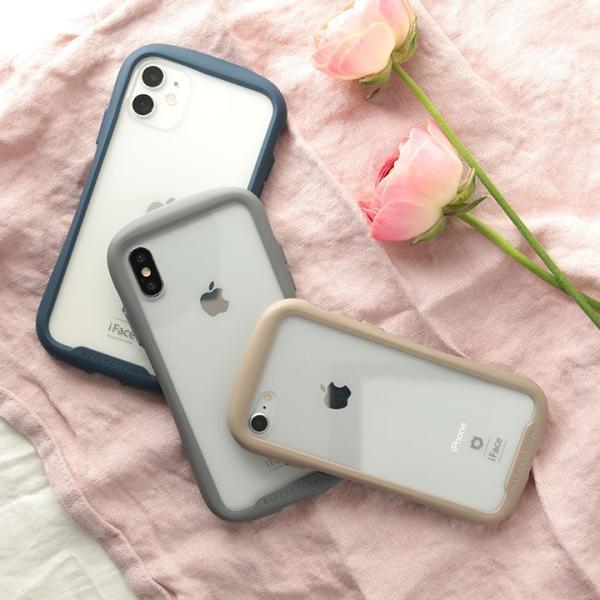 iface クリア 透明 アイフェイス クリア スマホケース iPhone8 おしゃれ iphone7 iPhoneXS X iPhoneXR XS Max ケース ガラス 人気|iplus|19