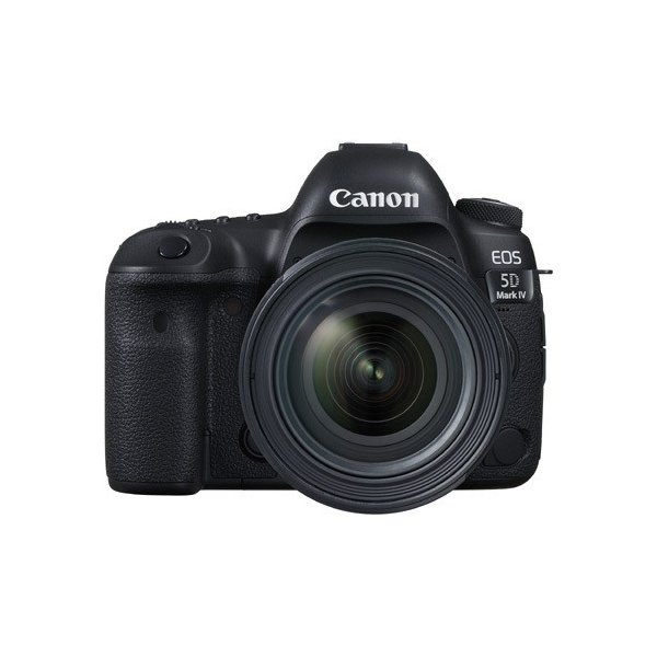 新品 CANON EOS 5D Mark IV EF24-70L IS USM レンズキット[一眼レフ/ボディ+交換レンズ「EF24-70mm F4L IS USM」][在庫あり][即納可]