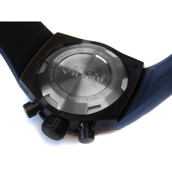 ブレラ オロロジ BRERA OROLOGI 腕時計 BRSSC4903F スーパースポルティーボ クォーツ ラバーストラップ ippin 03