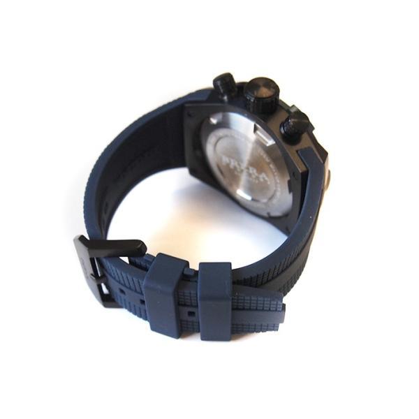 ブレラ オロロジ BRERA OROLOGI 腕時計 BRSSC4903F スーパースポルティーボ クォーツ ラバーストラップ ippin 04