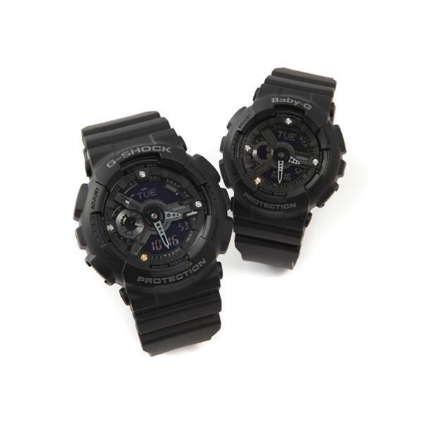 カシオ 腕時計 ラバーズコレクション 2018年モデル LOV-18C-1AJR|ippin