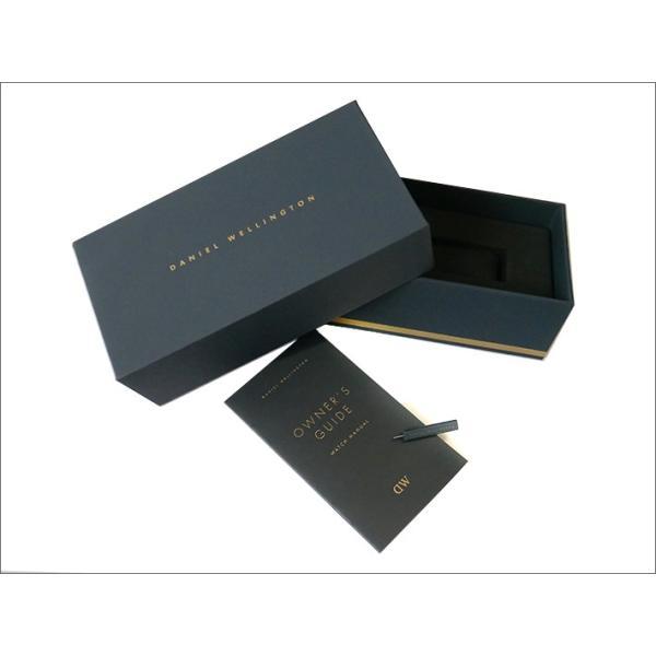 ダニエル ウェリントン DANIEL WELLINGTON 腕時計 DW00600108 (DW00100108) シルバー 38mm DAPPER READING ダッパー リーディング ippin 03