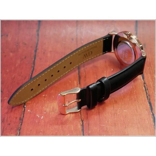 ダニエル ウェリントン DANIEL WELLINGTON 腕時計 DW00100139 DW00600139 ローズゴールド 36mm CLASSIC SHEFFIELD クラシック シェフィールド ippin 02