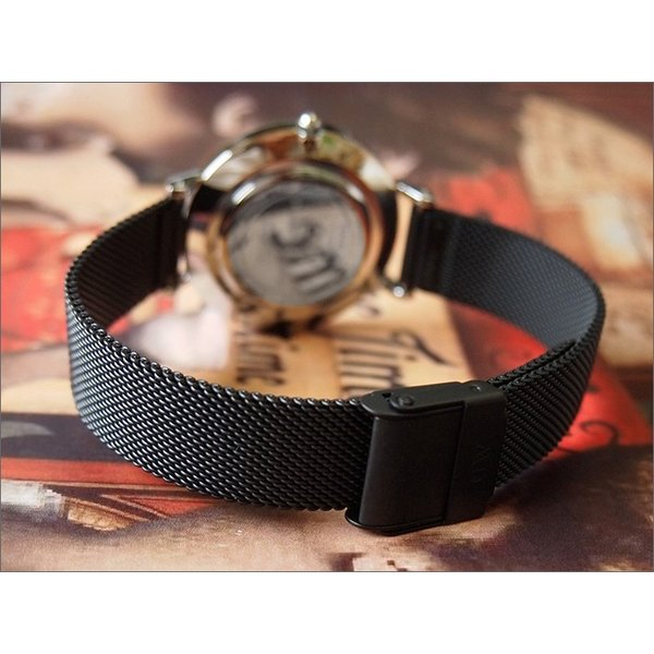ダニエル ウェリントン DANIEL WELLINGTON 腕時計 DW00100201 DW00600201 ローズゴールド 32mm CLASSIC PETITE ASHFIELD クラシック プチ アッシュフィールド|ippin|02