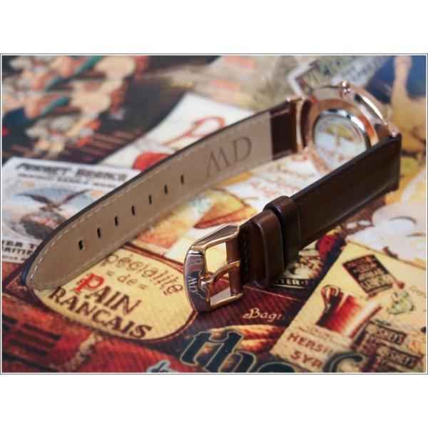 ダニエル ウェリントン DANIEL WELLINGTON 腕時計 0507DW ローズゴールド 36mm CLASSIC ST ANDREWS クラシック セントアンドルーズ|ippin|02