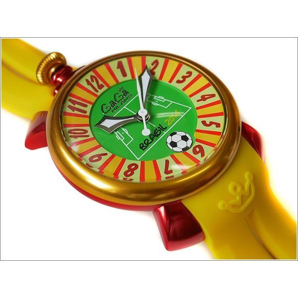ガガミラノ GAGA MILANO 腕時計 5070.5 ラバーベルト|ippin|02