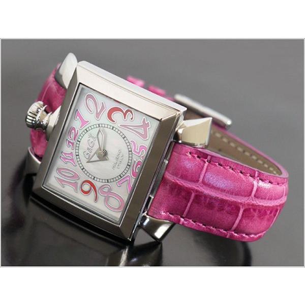 ガガミラノ GAGA MILANO 腕時計 6030.6 レザーベルト