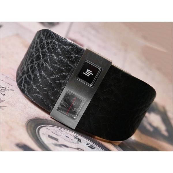 リップ LIP 腕時計 1871332 バシュマコフ レザーベルト クォーツ|ippin|02