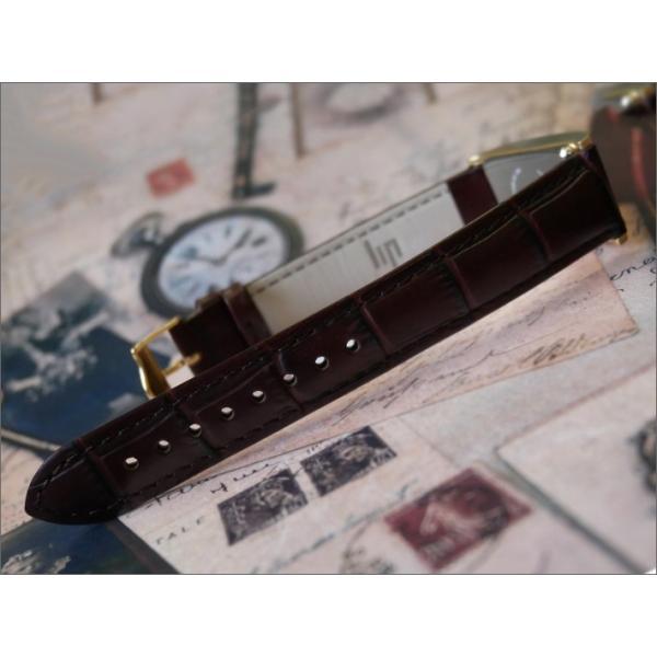 リップ LIP 腕時計 671001 チャーチル レザーベルト クォーツ|ippin|05