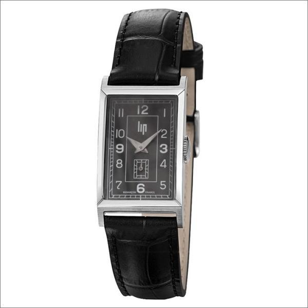 リップ LIP 腕時計 671013 チャーチル レザーベルト クォーツ ippin