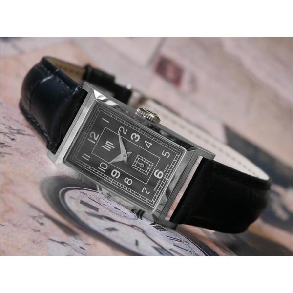 リップ LIP 腕時計 671013 チャーチル レザーベルト クォーツ ippin 02
