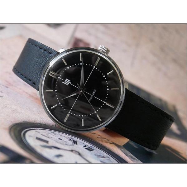 リップ LIP 腕時計 671063 パノラミック レザーベルト クォーツ|ippin|02