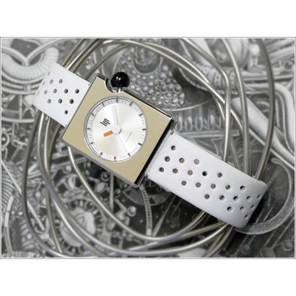 リップ LIP 腕時計 671113 マッハ レザーベルト クォーツ レディース ippin 02